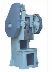 100 Tons C-Frame Mechanical Power Press