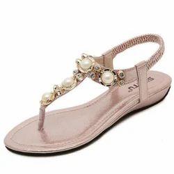 Regal Polymer Ladies Sandal