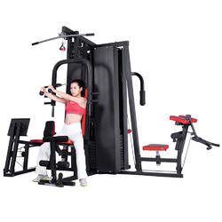 Fitking g g c home gym personal trainer model no g