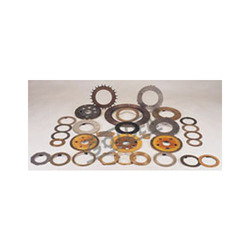 Heavy Vehicle Clutch Brake Lining, Packaging Type: Box, Thickness: Standard