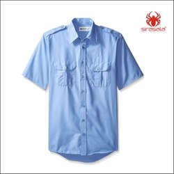 SIRASALA-Security Guard Dress / Security Uniform