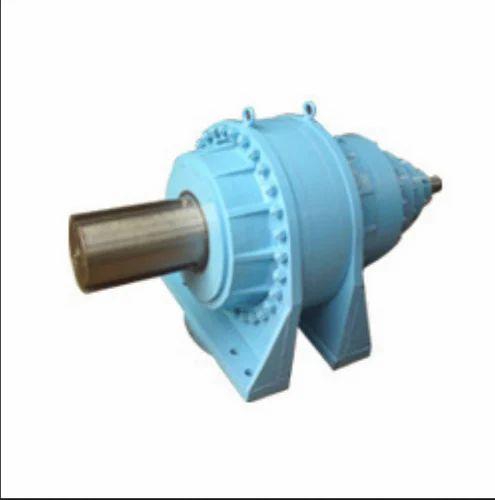 Powertek Equipment Co Mumbai Manufacturer Of Planetary