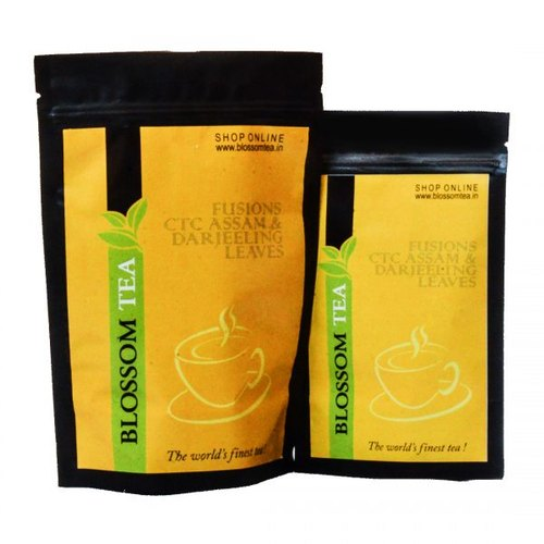 Fusion Ctc Assam And Darjeeling Leaves Tea