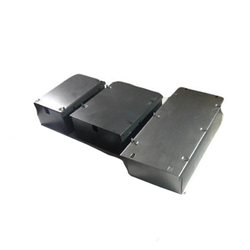LED Driver Metal Box