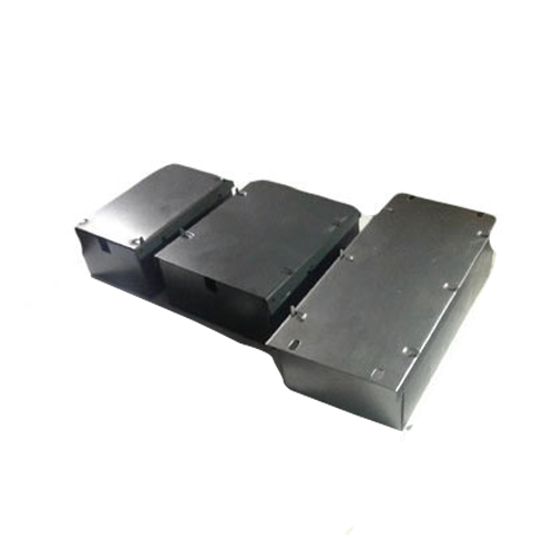 LED Driver MS Metal Box