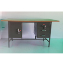Steel Office Table with Drawer