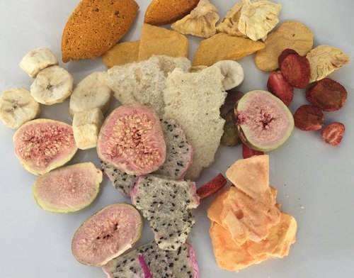 Freeze Dried Fruits at Rs 1800/kg   Frozen Dried Fruit   ID: 20638062812