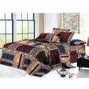Flano Double Bed Woolen Blanket