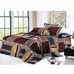 Flano Double Bed Woolen Blanket