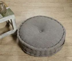 Solid Filled Floor Cushion