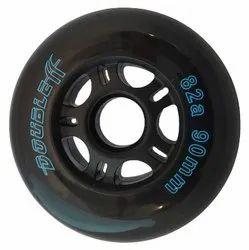 90 Mm Doubleff Wheels Super High Rebound