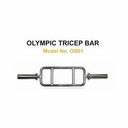 Olympic Triceps Bar