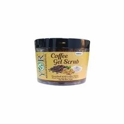 Coffee Gel Scrub
