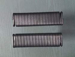 SS Breather Spring For Insulation