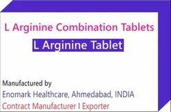 L Arginine Tablet