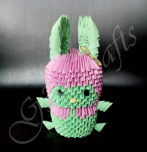 Djeco Origami | Easy Origami | Origami For Kids | 500x483