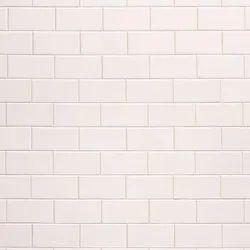 Matt Ceramic Wall Tiles, Thickness: 5-10 mm