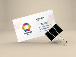 Available High Quality Business Cards