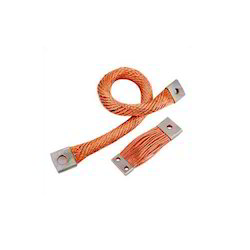 Copper Wire Rope Connector