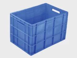 75 ltr Plastic Storage Crate
