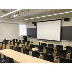 New Smart Class Projector Services