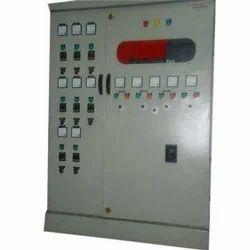 Temperature Control Panel Installation Service
