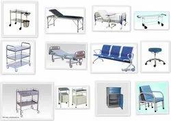 Multicolor Hospital Furniture