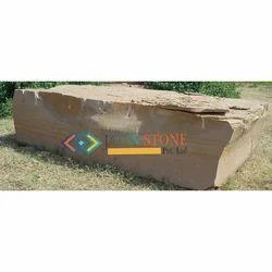 Camel Dust Sandstone Blocks