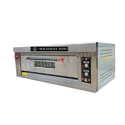 1 Deck 3 Tray Gas Deck Oven