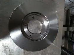 brake Disc balero