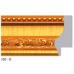 150-D Series Photo Frame Molding