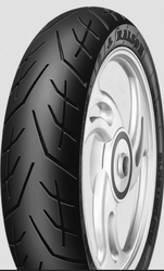 Black Rubber Ralco Blaster Pro Motorcycle Tyres, Model Number: RL-1013