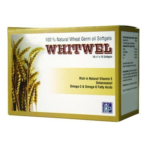 Whitwel Softgels