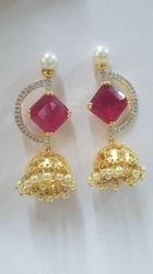 Stylish Fashion Jhumki