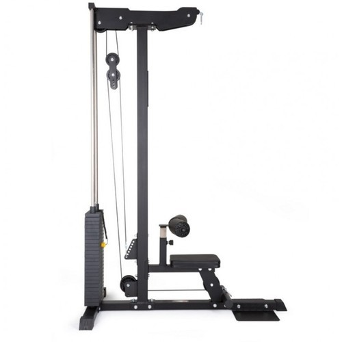 5ade46cb1f3f4 Metro Fitness Lat Pull Down Machine