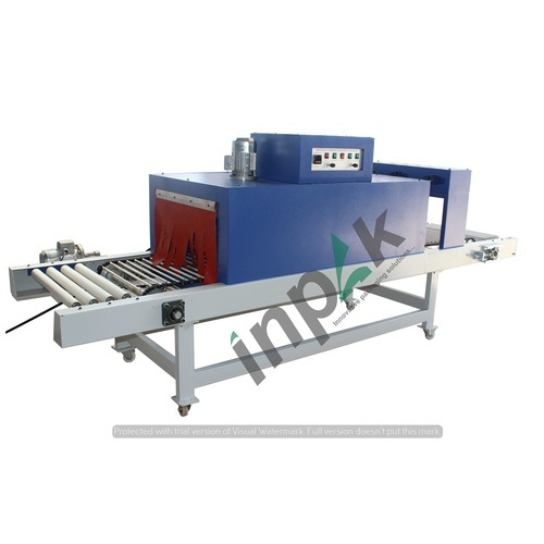 Manufacturer From Coimbatore: Shrink Wrapping Machine Manufacturer From Coimbatore