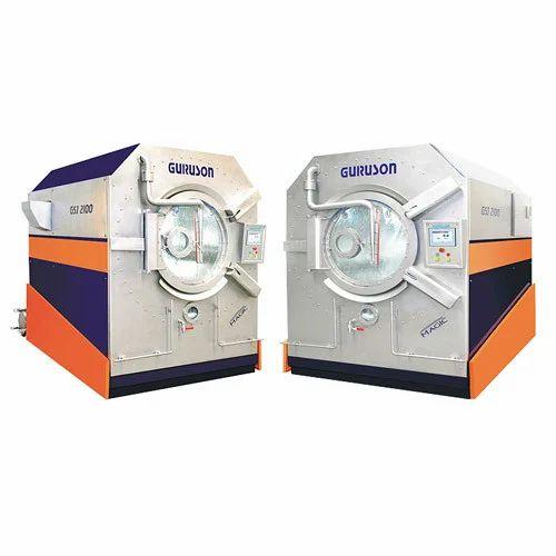 GSJ Magic Series Washing Machine