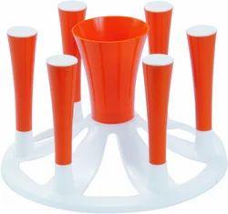 Plastic Multipurpose Stand