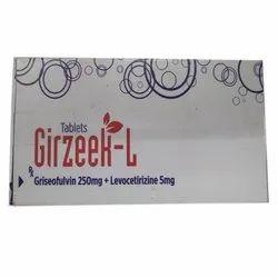 Girzeek L Tablets