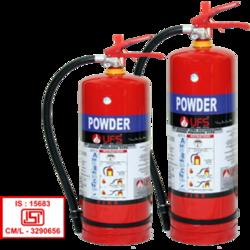 ABC Dry Powder Fire Extinguisher 9kgs