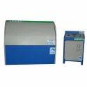 Semi Automatic Air Chiller