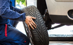 Tyre Fitting (RFT) Service
