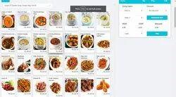 Online Restaurant Management Software, for Store