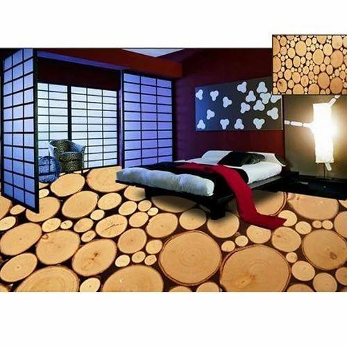 100 Bedroom Vinyl Flooring Service Residential Building India Rs