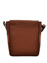 Rough Look Messenger Bag