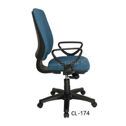 CL-174 Office Revolving Chair