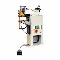 Linear Spot Welding Machine