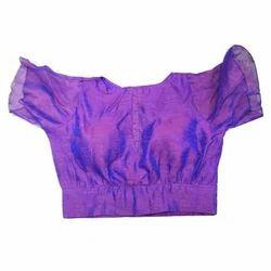 3bb06aaca2cffb Ladies Half Sleeve Designer Blouse. Rs 750  Piece