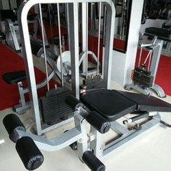 Two Station Multi Gym