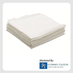Non Woven Lint Free Wipes